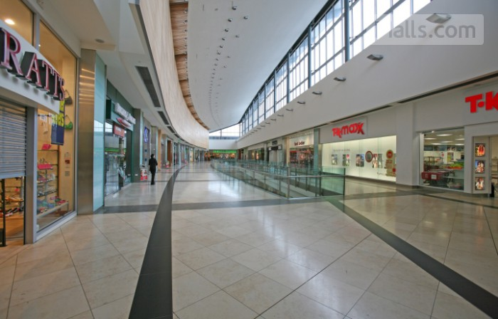 Bridges Shopping Centre photo