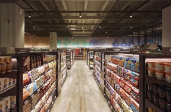Top Trends In Grocery Shopping Announced