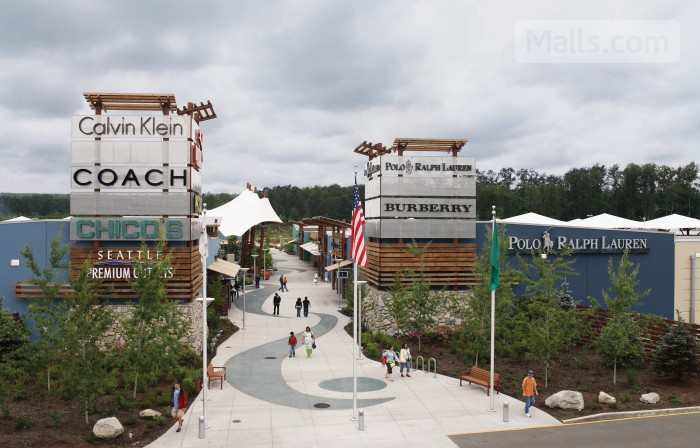 Seattle Premium Outlets photo №3