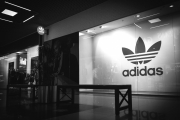 Adidas will continue to launch new stores, no matter what