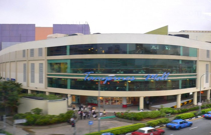 Tampines Mall photo №1