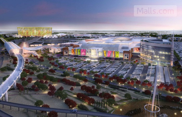 Mall of Qatar photo №2