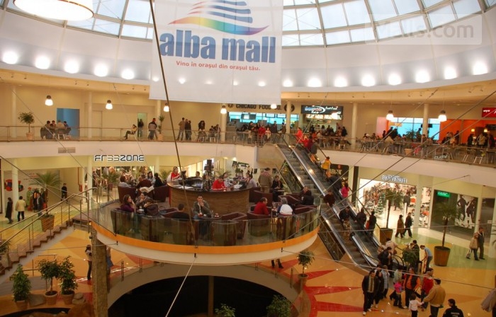 Alba Mall photo