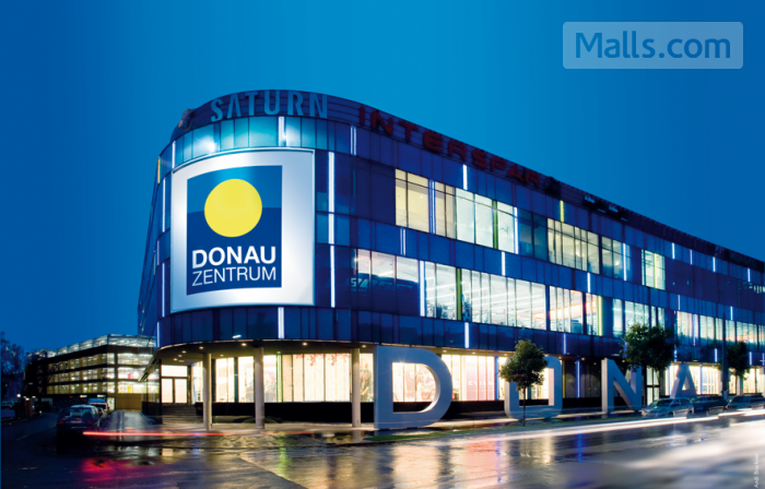 Donauzentrum photo