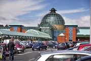 British Land Mixes it up with a Burst of New Lettings at Meadowhall