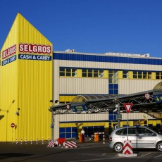 Selgros Cash & Carry