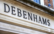 Online retailer buys legendary department store chain Debenhams
