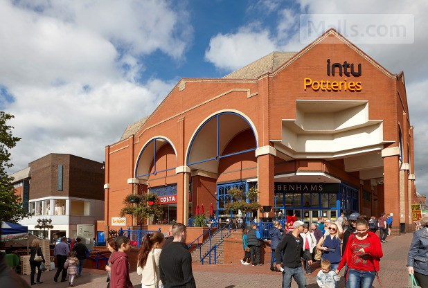 Intu Potteries Shopping Centre photo