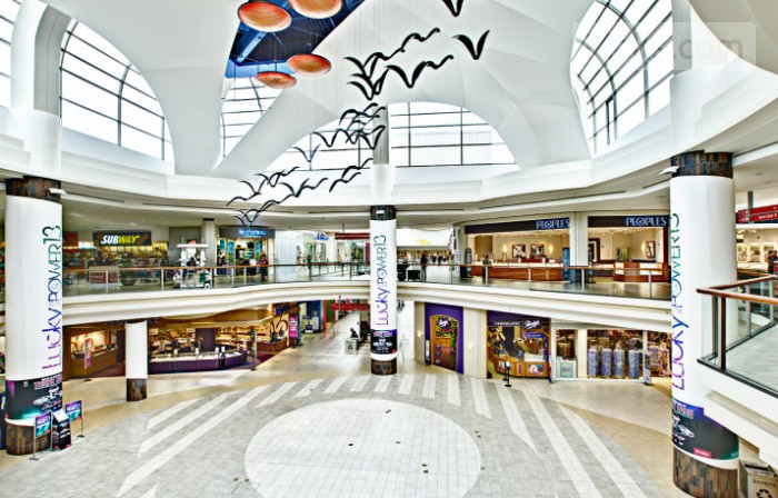 Sunridge Mall photo №1