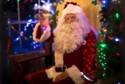 Mall of America offers virtual meetings with Santa Claus and Elves