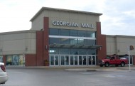 Georgian Mall