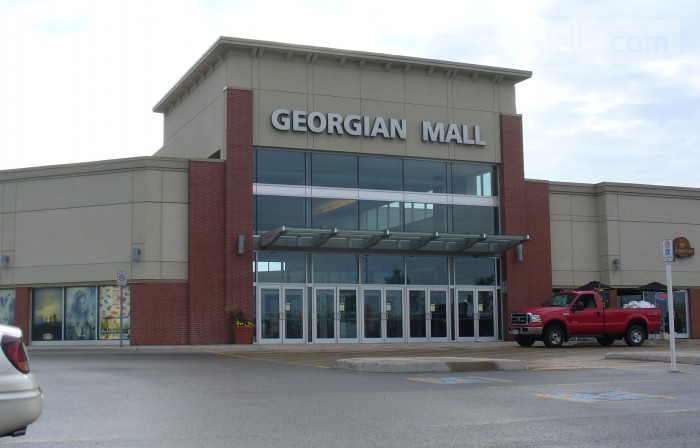Georgian Mall photo