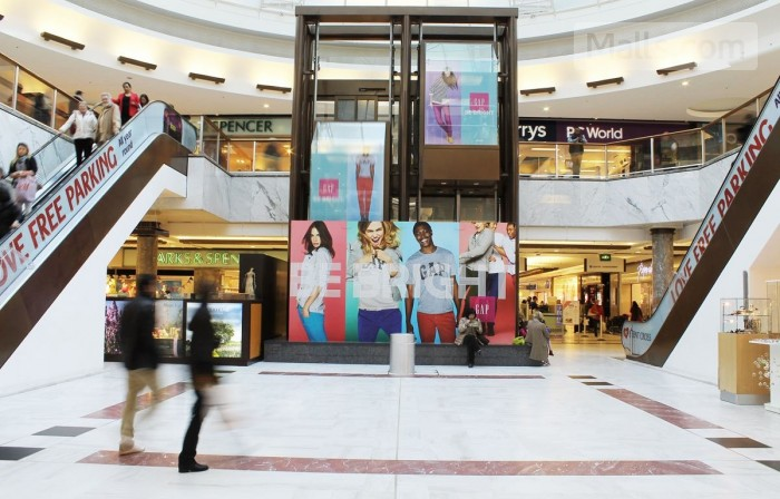 Brent Cross Shopping Centre photo №1