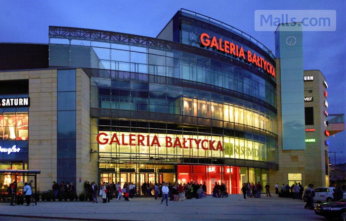 Galeria Baltycka photo