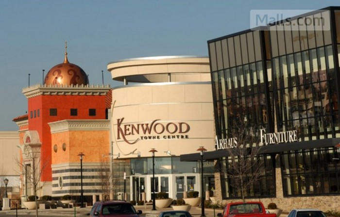 Kenwood Towne Centre photo