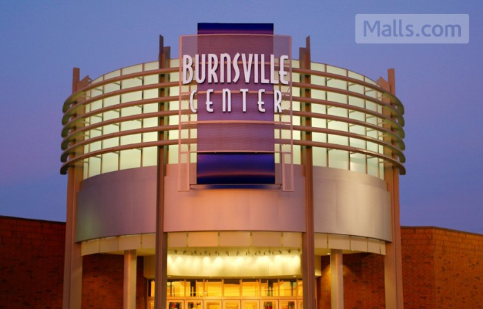 Burnsville Center photo