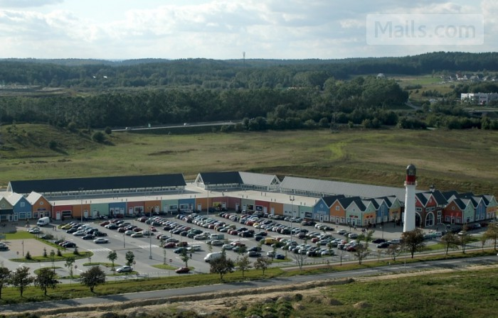 Fashion House Outlet Centre Gdansk photo №1