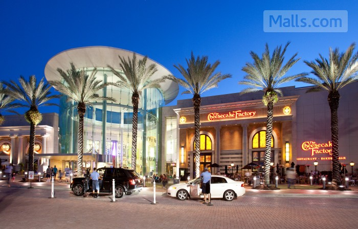 The Mall at Millenia photo №1