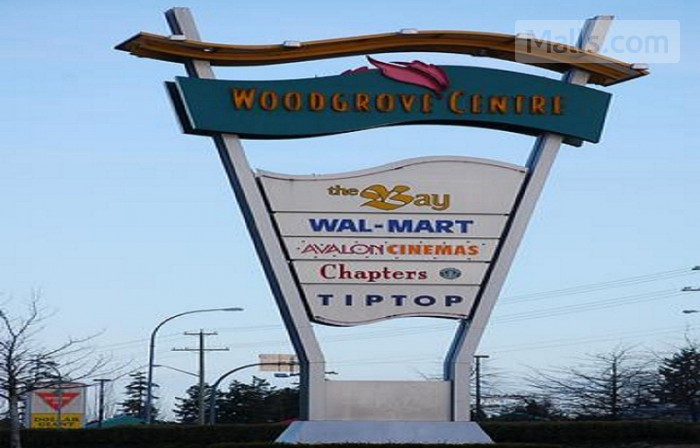 Woodgrove Centre photo №3