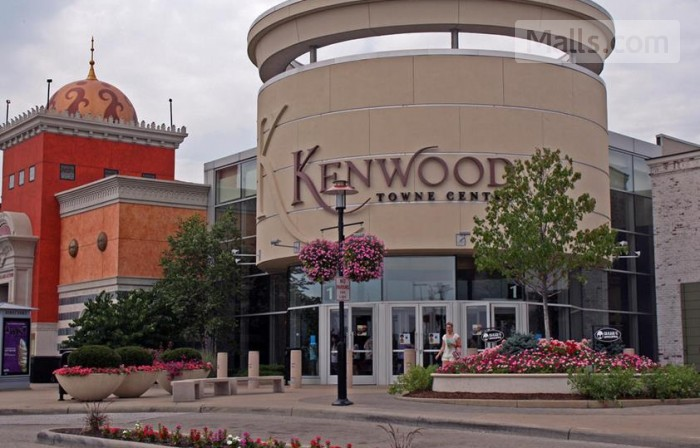 Kenwood Towne Centre photo №1
