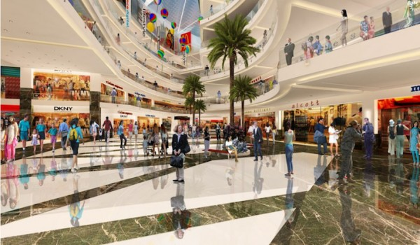 Here's How Mall Owners Are Staying Relevant In Digital Age
