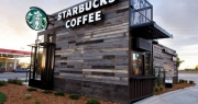 Starbucks leaves coffee shops in shopping malls in favor of drive-thrus