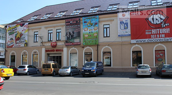 Grand Mall, Satu Mare photo
