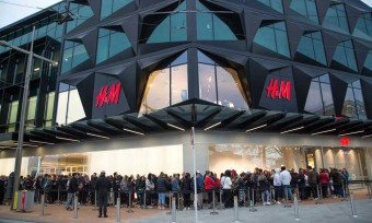 H&M Will Start Selling External Brands in its Stores