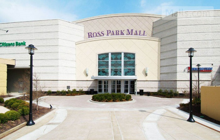Ross Park Mall photo
