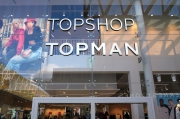 The owner of Topshop has filed a bankruptcy petition