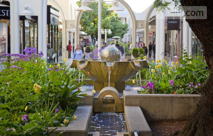 Stanford Shopping Center photo №4