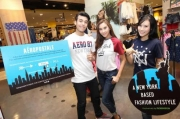 Aeropostale to open shops in Thailand department stores