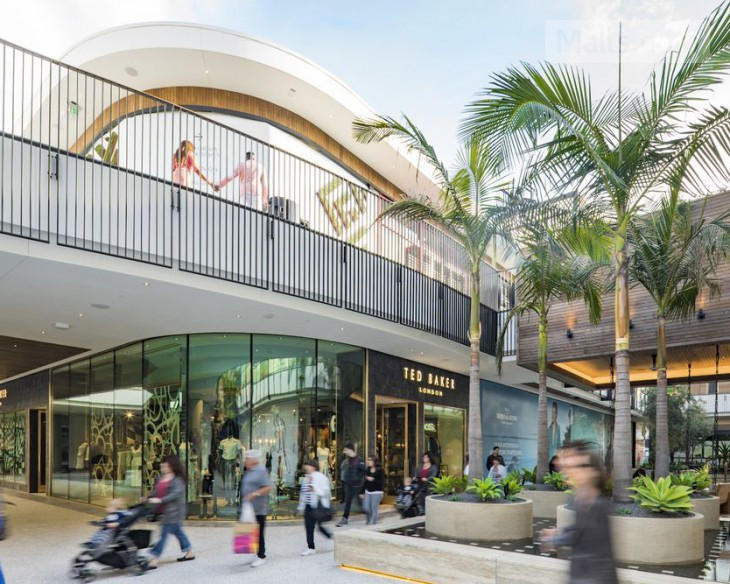 The New Westfield Century City Revealed