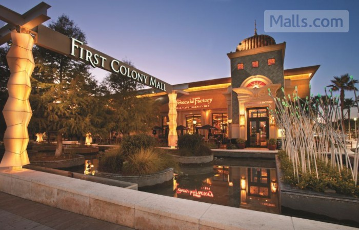 First Colony Mall photo