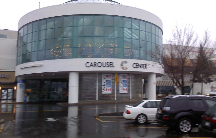 Carousel Center photo №0