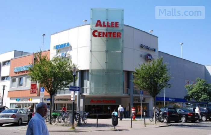 Allee-Center Essen-Altenessen photo №1