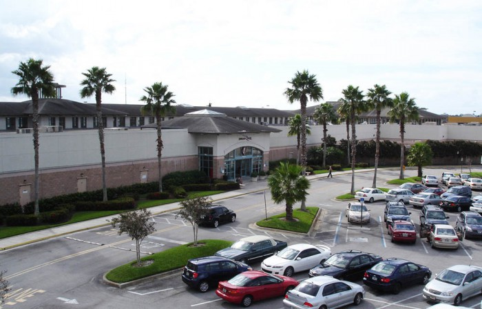 Indian River Mall photo №1