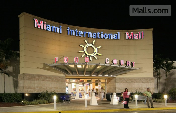 Miami International Mall photo