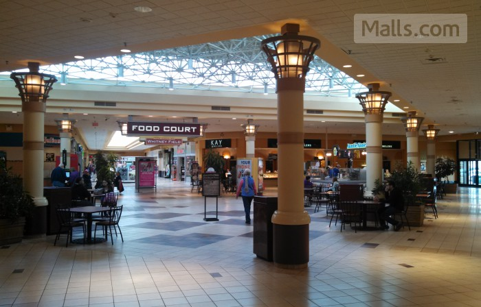 The Mall at Whitney Field photo №2