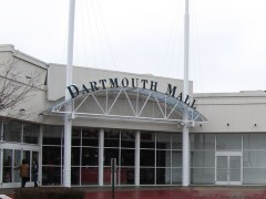 Dartmouth Mall
