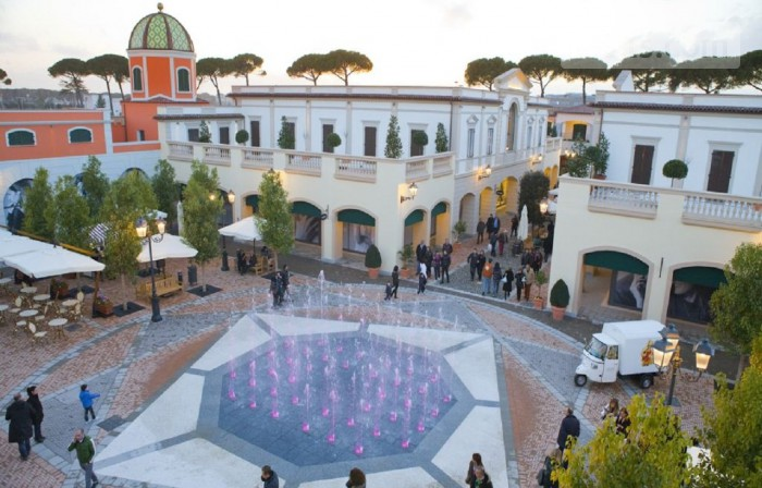La Reggia Designer Outlet photo