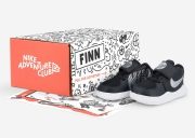 Nike Launches a Subscription Service for Children's Sneakers