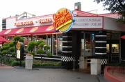 Johnny Rockets will open its first restaurant in Warsaw