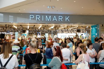 Primark Opens Its First Store in Slovenia