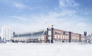 "Creators Invited To Convert A Shopping Centre Into ""Winter Wonderland Outlet"""