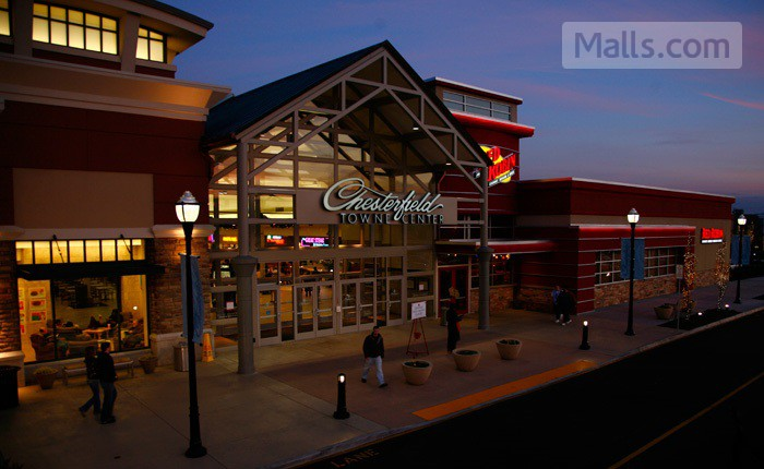 Chesterfield Towne Center photo №2