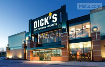 Dick's Sporting Goods Seizes Its Opportunity