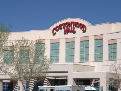 Cottonwood Mall
