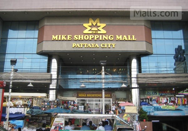 Image result for Pattaya Mike Shopping Mall