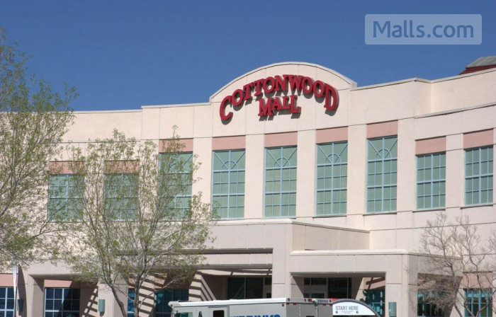 Cottonwood Mall photo